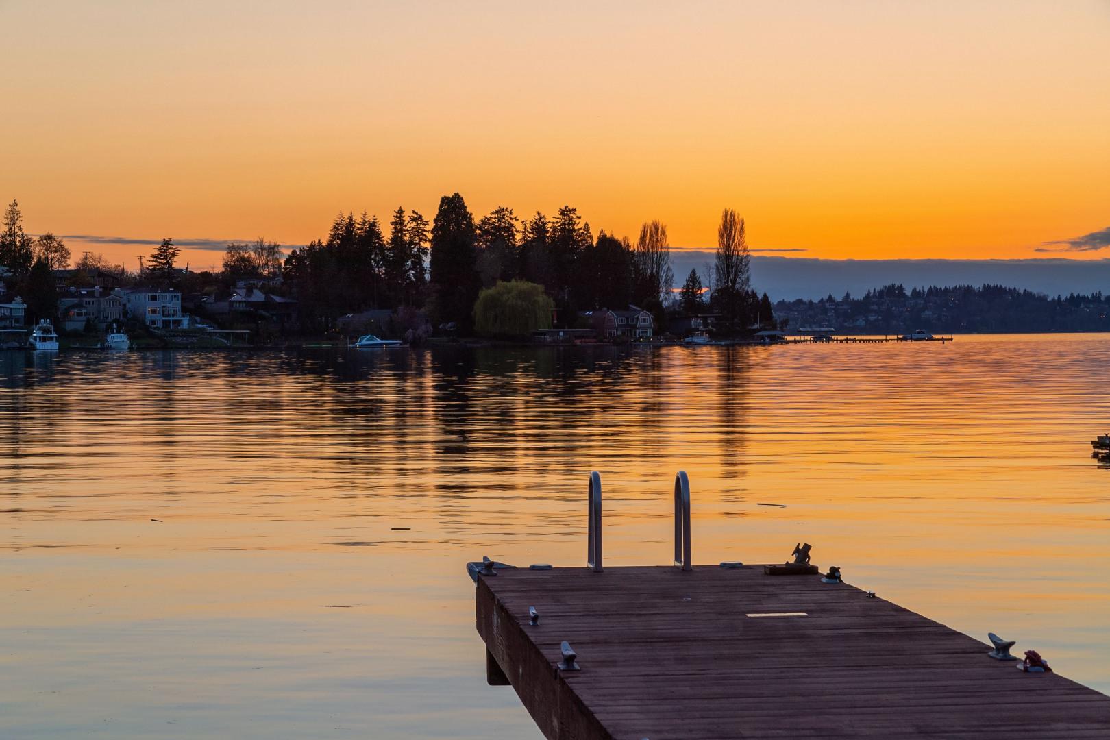 4605 Lake Washington Blvd NE #201 Photo 2