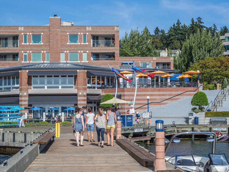 6211 Lake Washington Boulevard NE #102 Photo 7