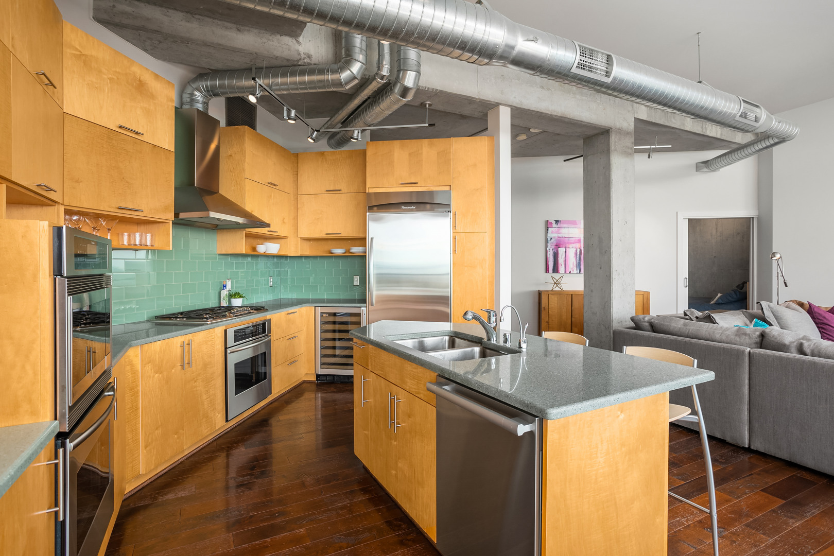 2720 3rd Ave #PH6 Photo 9