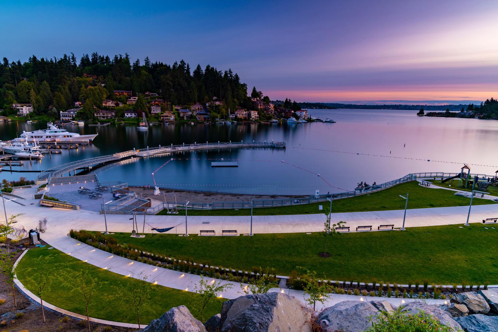9917 Lake Washington Blvd NE #A303 Photo 1