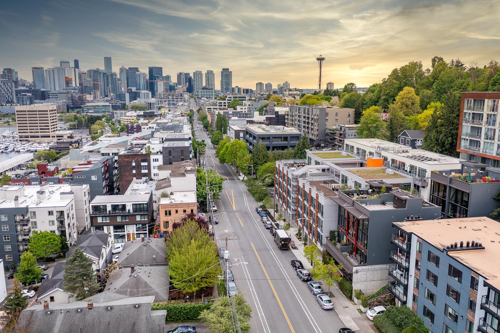 1709 Dexter Avenue N #A Photo 29