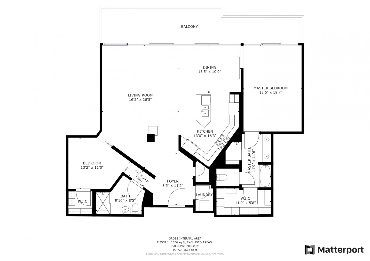 2720 3rd Ave #PH6 Photo 25