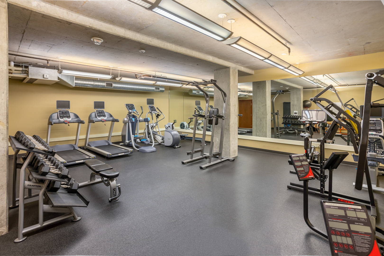 2720 3rd Ave #PH6 Photo 21
