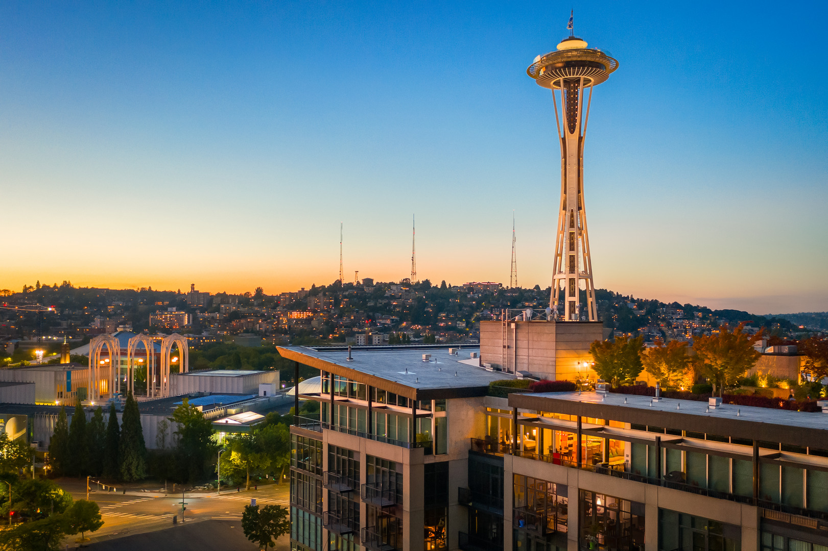 2720 3rd Ave #PH6 Photo 22