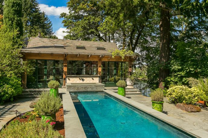Sw Garden Home Rd Portland Or