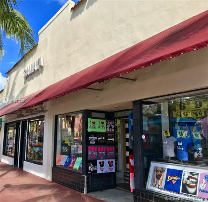 Houses For Sale Miami Beach: 1417 Washington Ave, Miami Beach, FL 33139