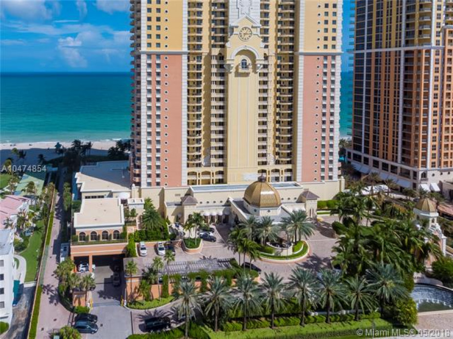 Hotels On Collins Ave Sunny Isles Beach
