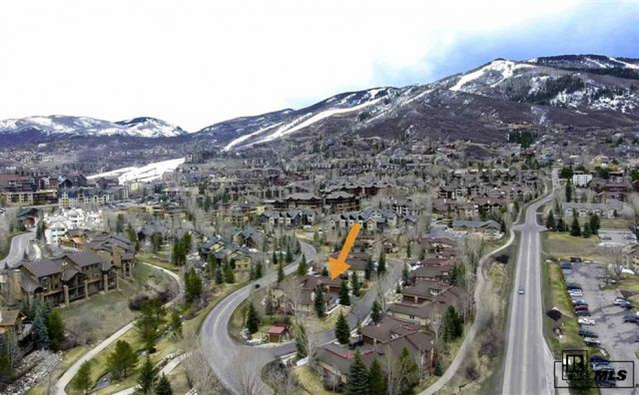 1503 Cascade Drive #4 Photo