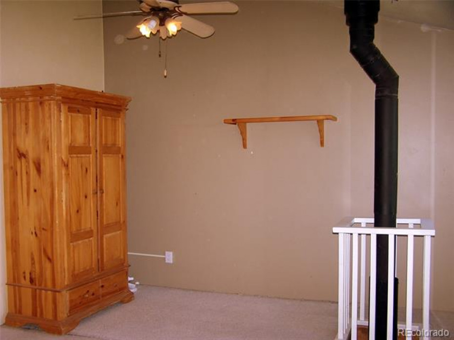 upper north bedroom