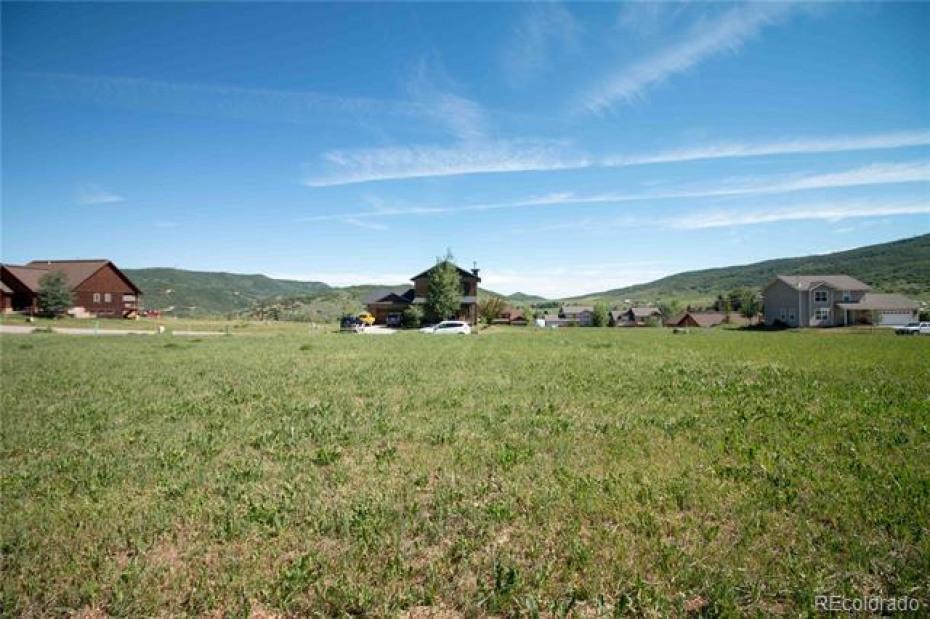 123 Oak Ridge Photo