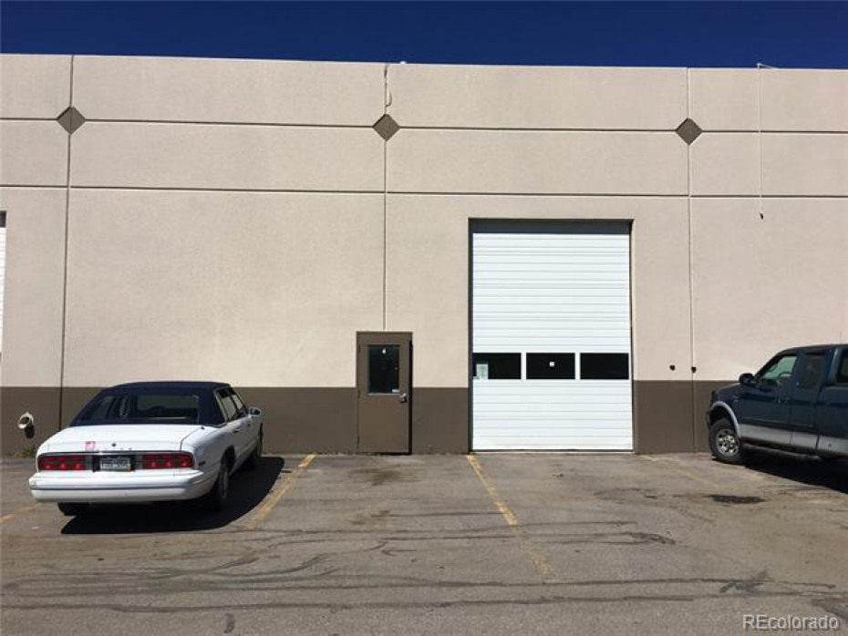2620 South Copper Frontage Photo