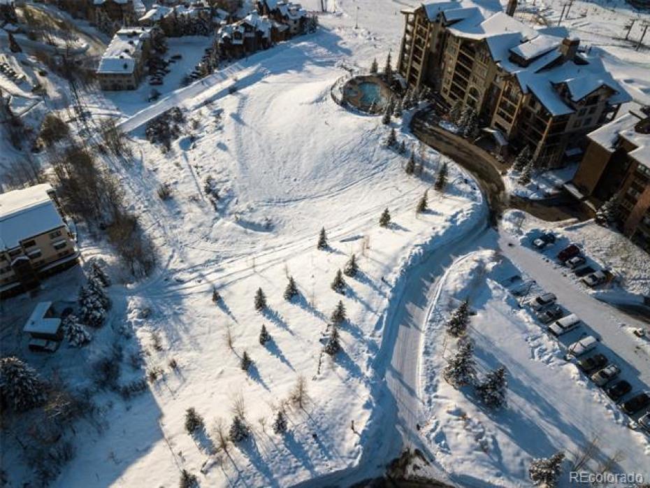TBD Lot A Ski Trail Photo