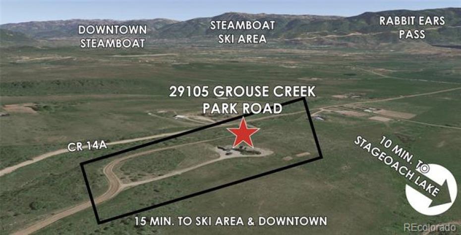 29105 Grouse Creek Park Photo
