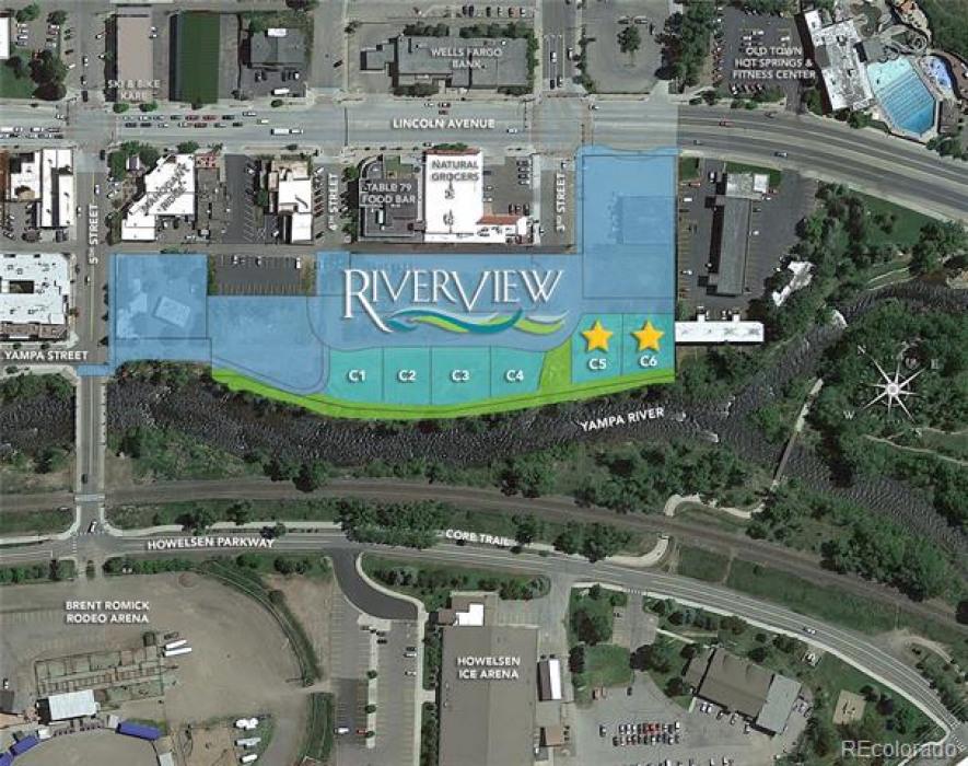 Riverview Yampa Photo