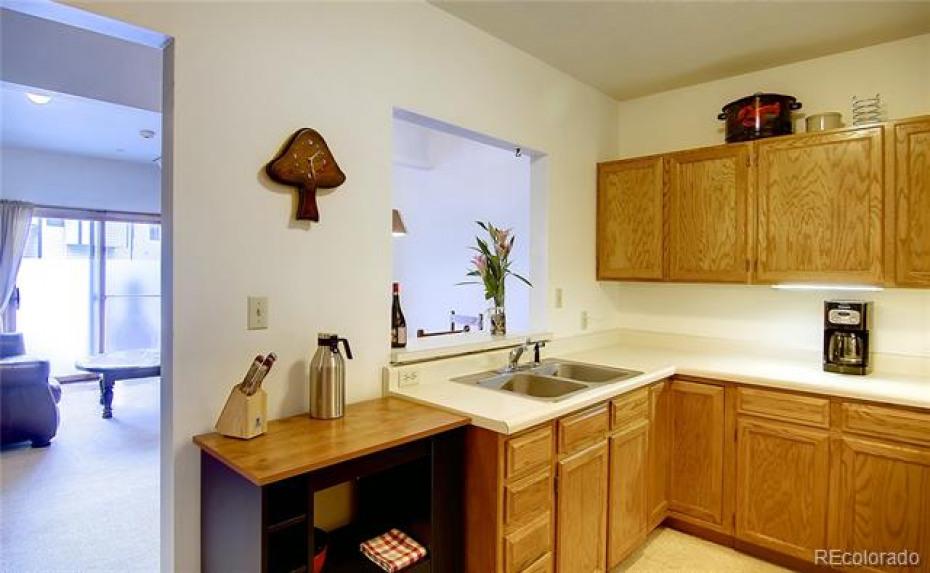 Full Bathroom Located in Rec Room / Bonus Area Space