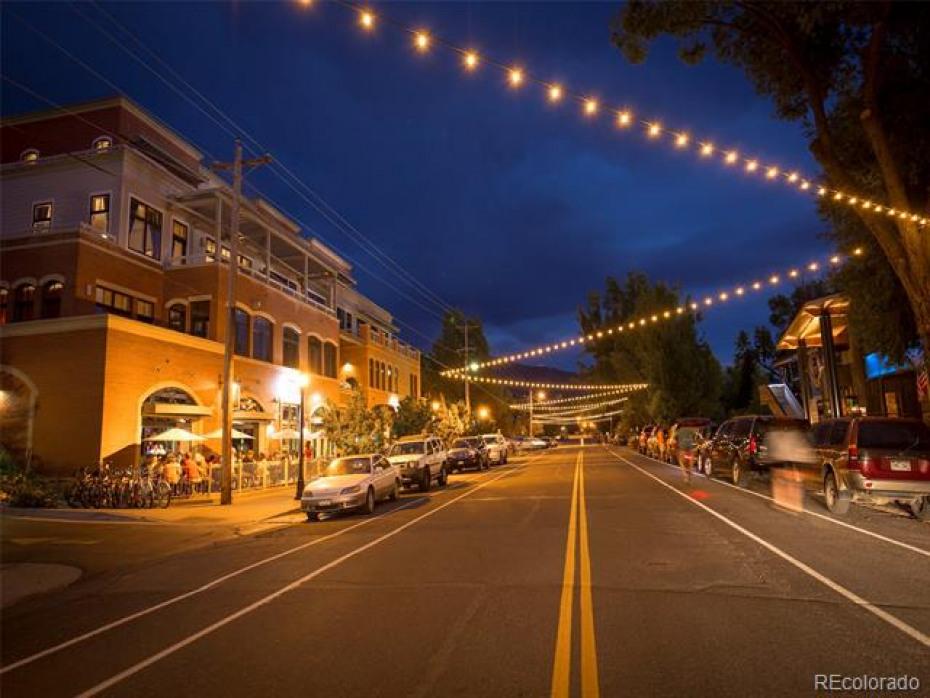Parcel C5 - Riverview Yampa Photo