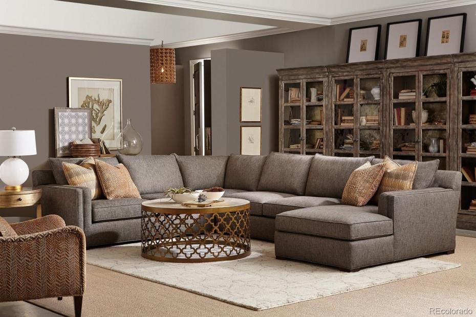 Client Interior Design