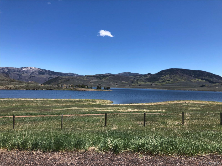 Stagecoach State Park and Reservoir