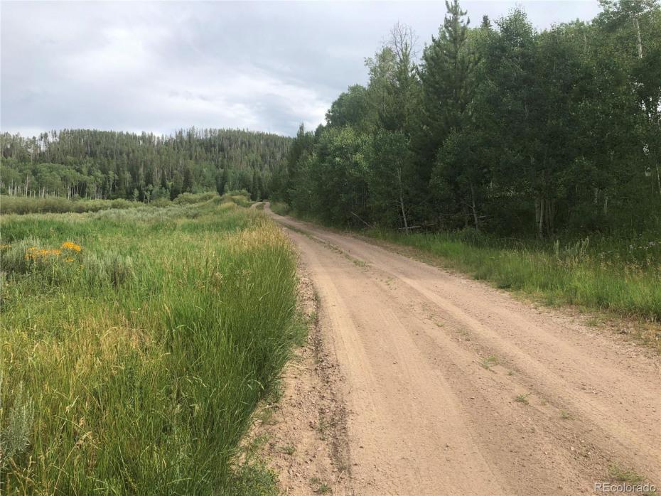 Ute Trail offering seasonal access