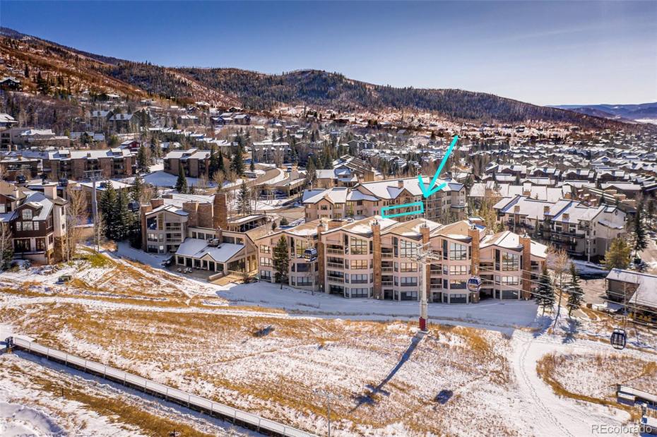 2340 Apres Ski Way Photo