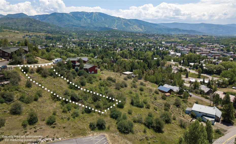 Rendering of planned home.