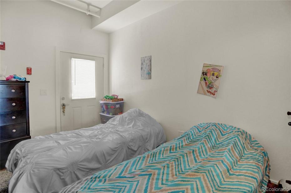 Unit 148 Bedroom 1