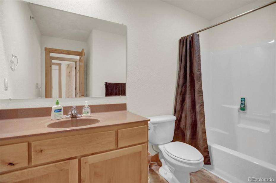 Unit 168 Bathroom 1
