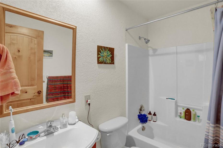 Unit 168 Bathroom 2