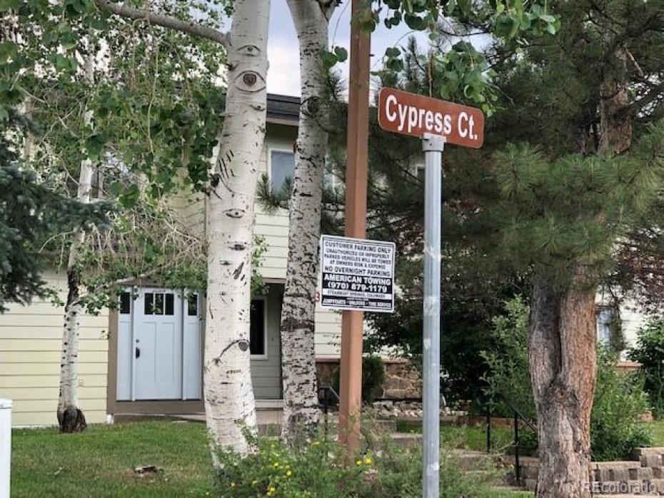 21 Cypress Court Photo
