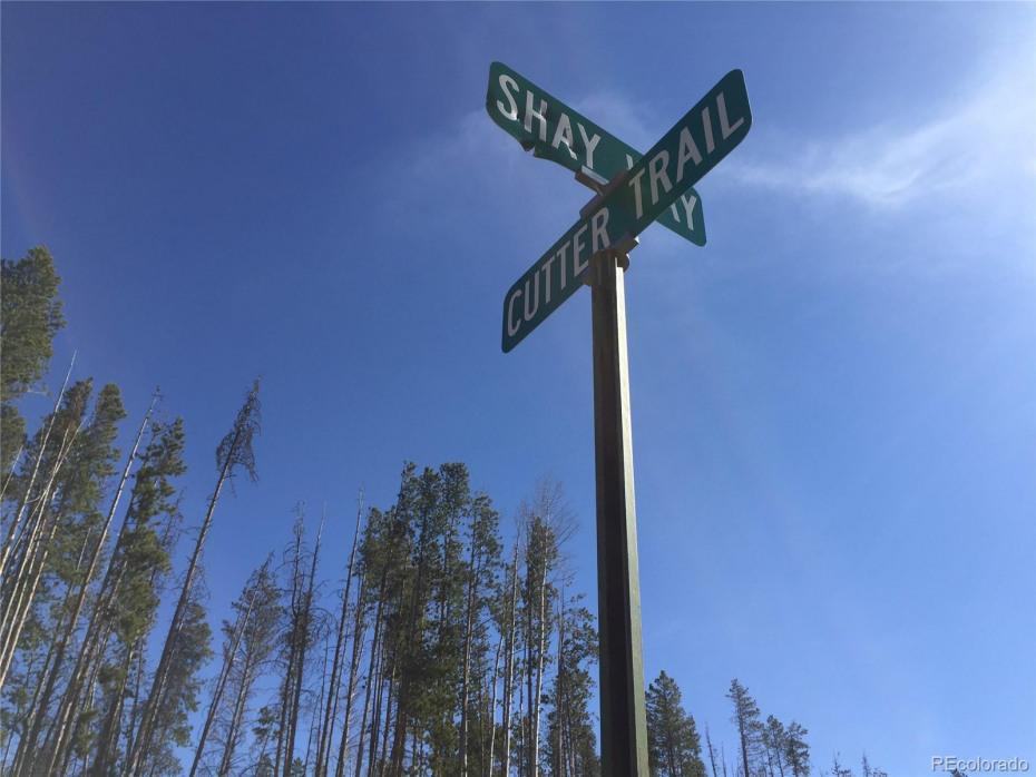 Lot 145 Cutter Trail Photo