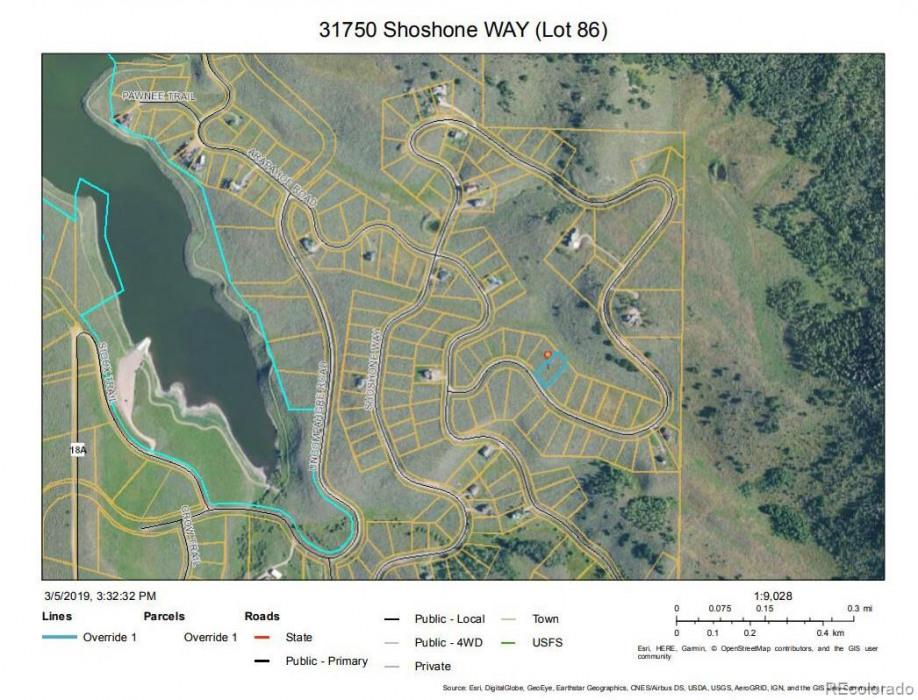31750 Shoshone Way Photo