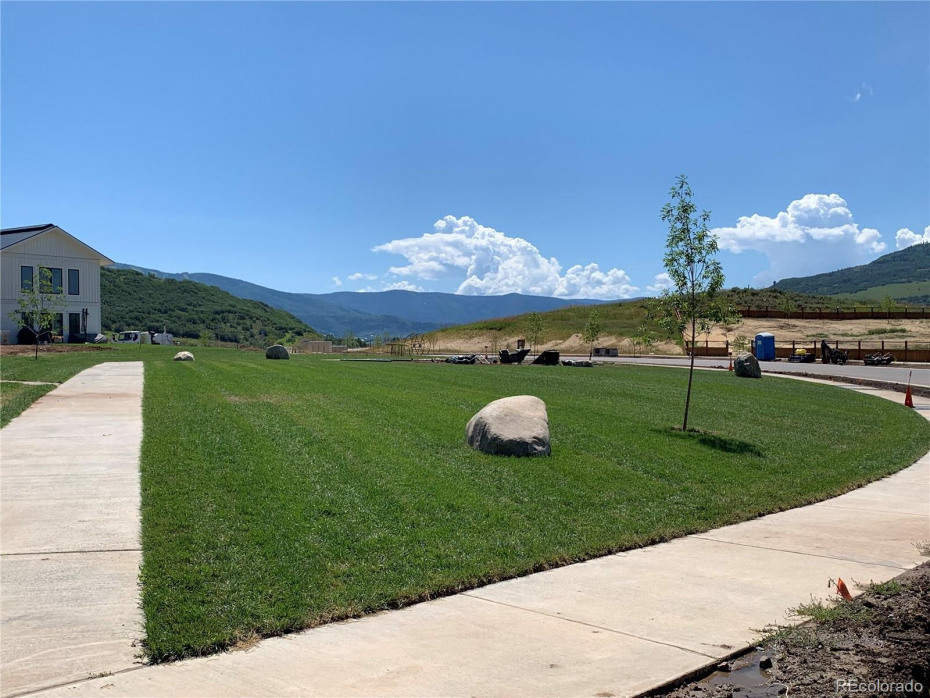 Common Area Park - located across from the dog park (fenced area) Summer 2019