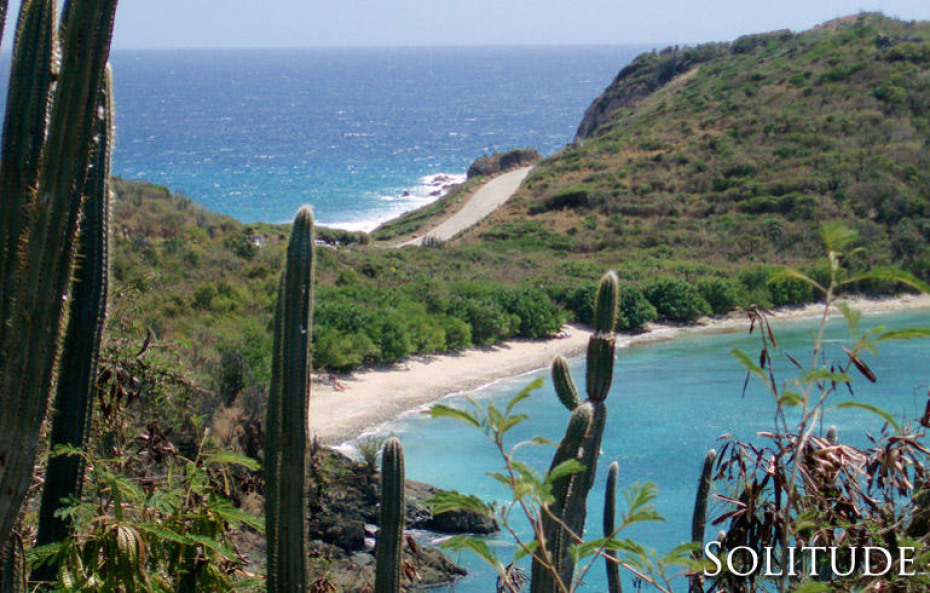 Beachfront Parcel in Ditleff Point