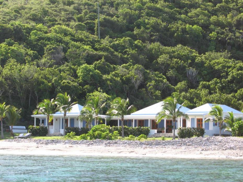 Spindrift Beach House