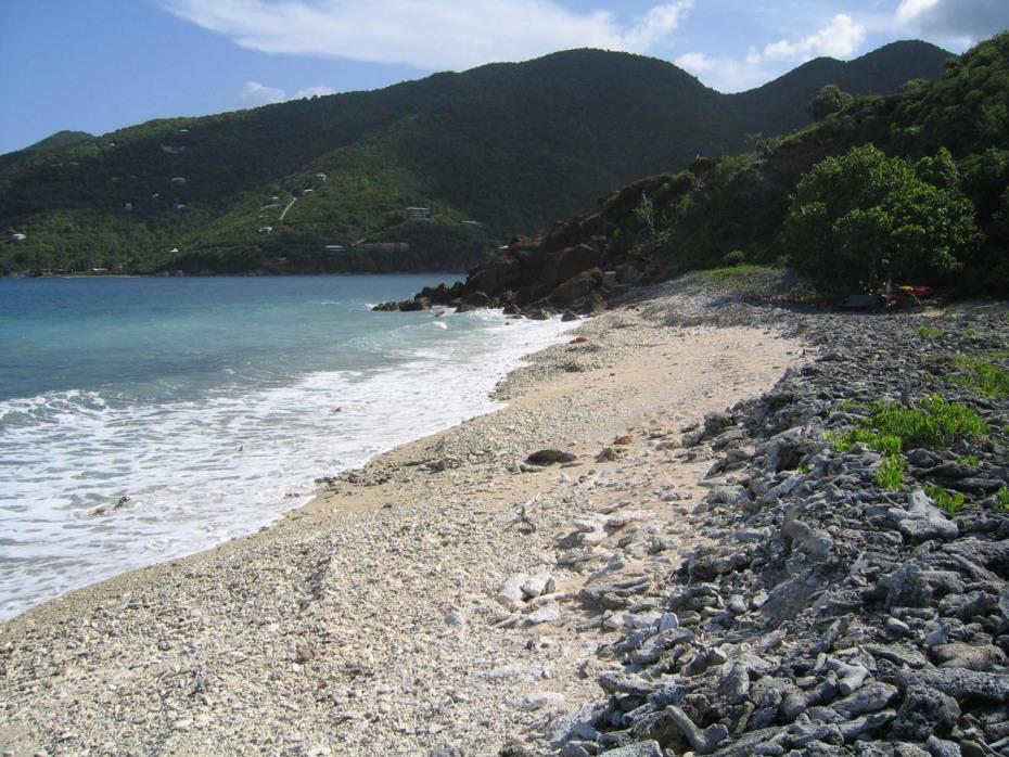 Spindrift Beach