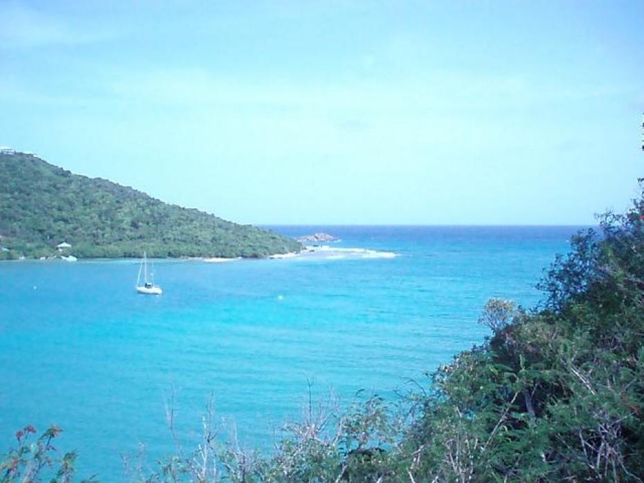 Fish Bay & Cocoloba Cay Views