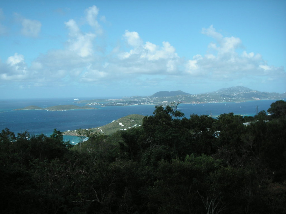 St. Thomas View