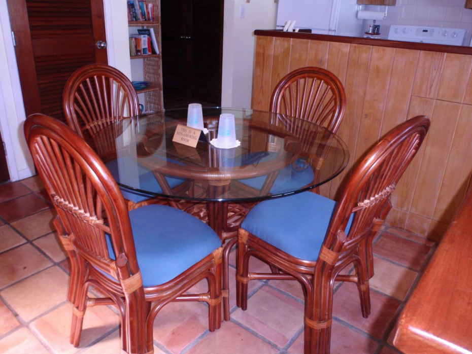 New Dining Area Furniture