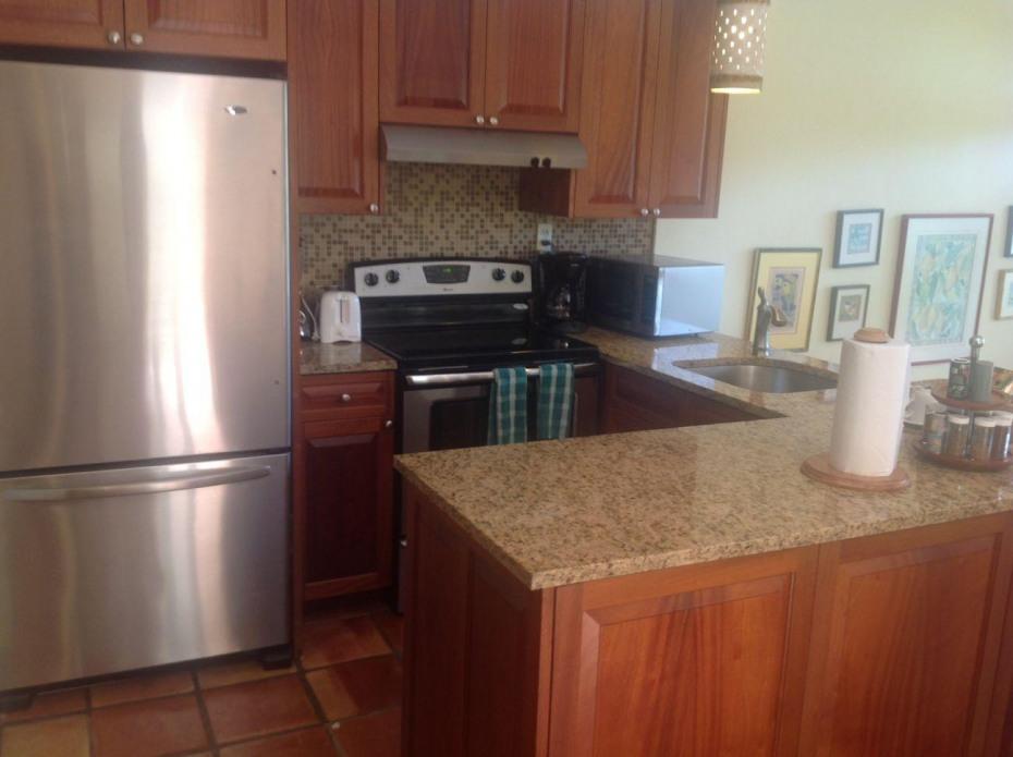 Impressive New Kitchen At Angle