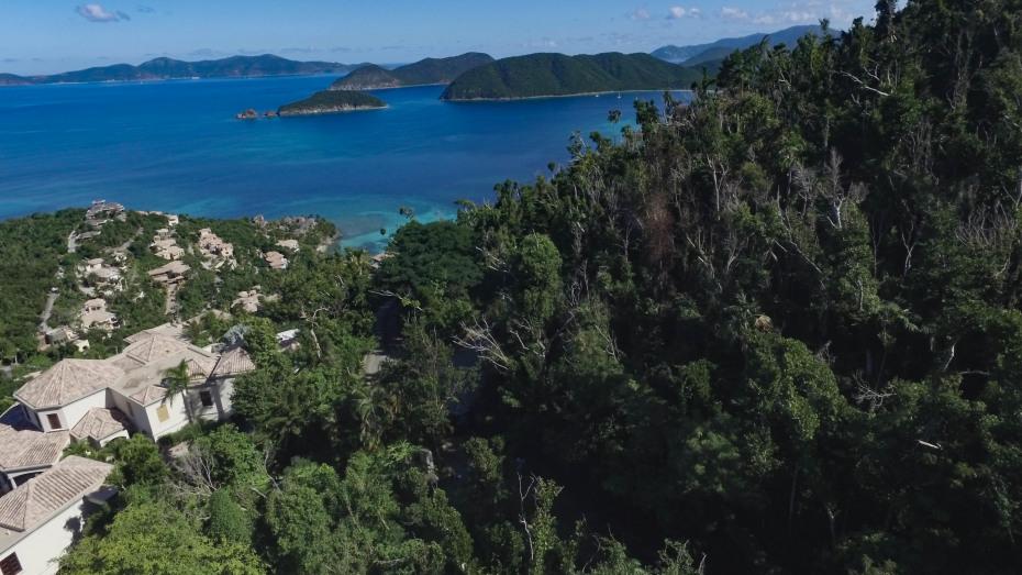 Peter Bay Beach