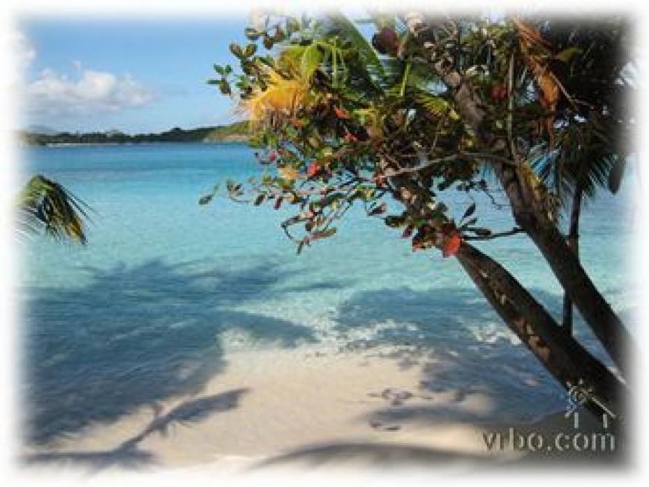 Grande Bay beachfront