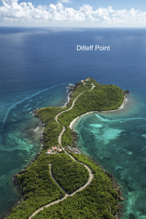 Ditleff Point