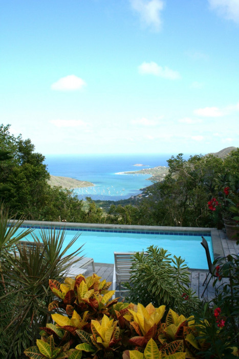 The Coral Bay View