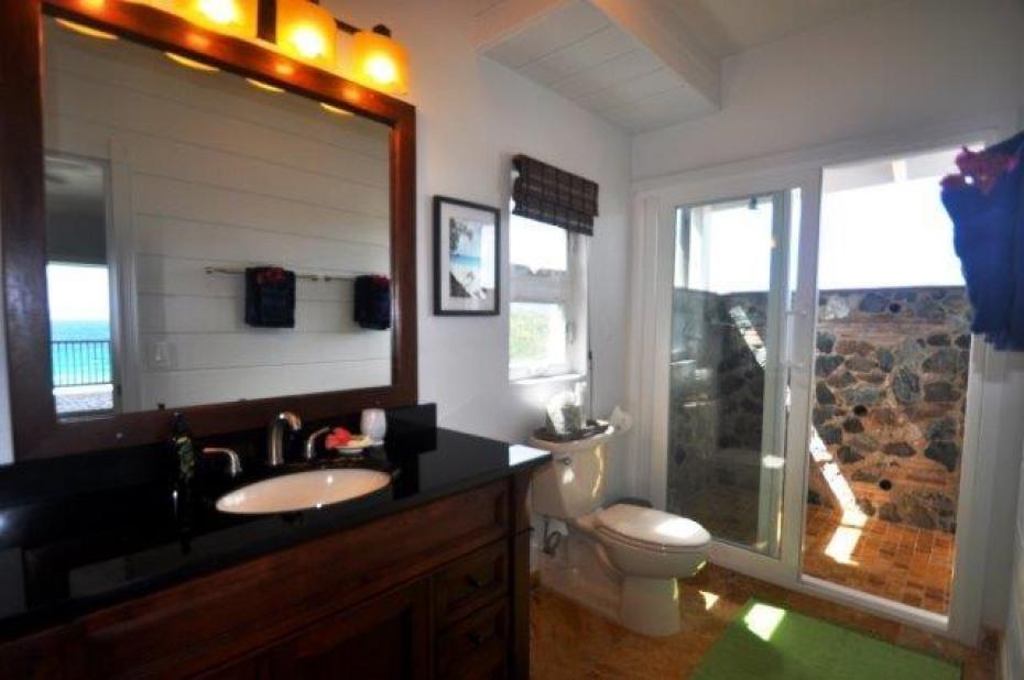 North Bath Suite
