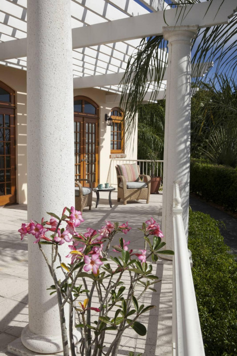 Marbella Porch