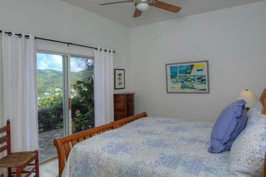 Lower East Bedroom Suite