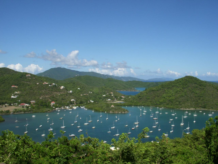 Little Plantation water views