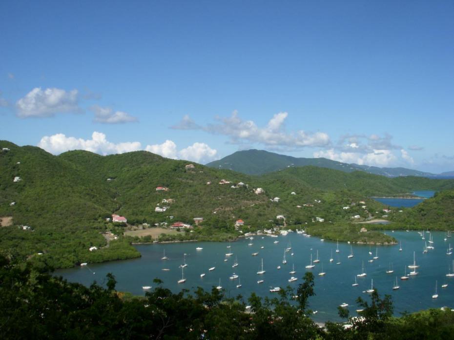 Spectacular views!