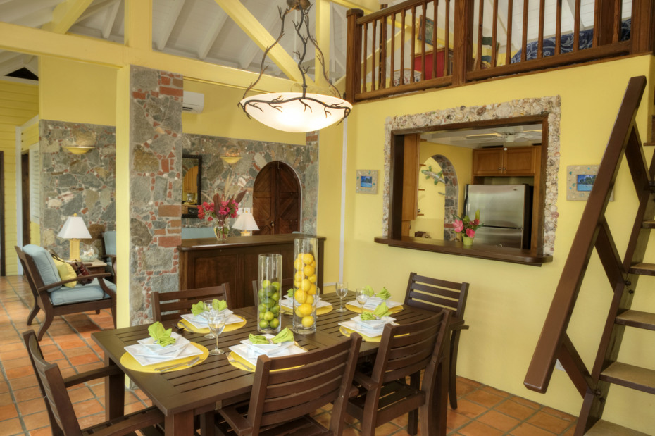 Florian Dining Room