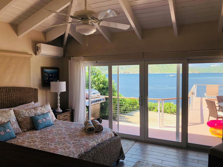 Pool Deck-view
